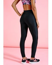 Missguided - Active Yoga Pants Black - Lyst