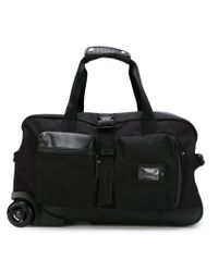 Y-3 - Black Mobility Cabin Bag for Men - Lyst
