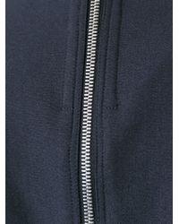 Rick Owens - Black Slash Neck Dress - Lyst