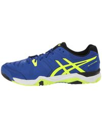 Asics | Blue Gel-challenger® 10 for Men | Lyst