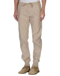 Ra-re | Natural Trouser for Men | Lyst