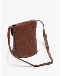 Need Supply Co. | Brown Camille Bag | Lyst