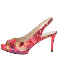 Nine West - Red Cinema - Lyst