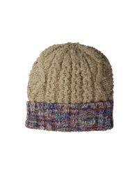 San Diego Hat Company - Multicolor Knh3465 Cuffed Beanie - Lyst
