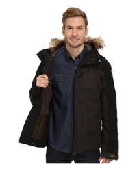 Fjallraven - Gray Singi Loft Jacket for Men - Lyst