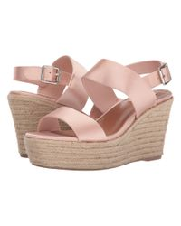 31b6ebaeff2 Steve Madden. Women s Marian. See more Synthetic Wedge sandals.