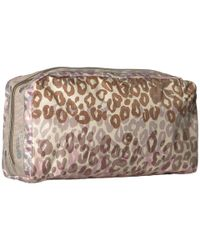 LeSportsac | Multicolor Essential Cosmetic Case | Lyst