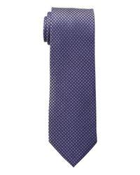Calvin Klein - Purple Steel Micro Solid A for Men - Lyst