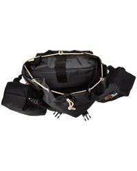 Poler - Black Retro Rucksack for Men - Lyst