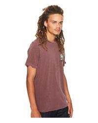 Vans - Multicolor Cali Hills Tee for Men - Lyst