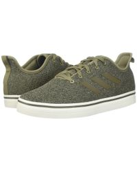 Adidas - Green Cloudfoam Defy for Men - Lyst