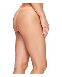 Under Armour - Multicolor Sheers Thong Novelty - Lyst