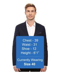 Robert Graham - Blue Padua Sportcoat for Men - Lyst