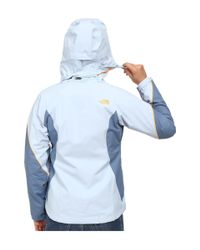 The North Face - Blue Boundary Triclimate® Jacket - Lyst