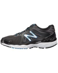 New Balance - Blue 680v4 for Men - Lyst