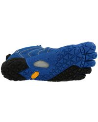 Vibram Fivefingers - Blue V-trail for Men - Lyst