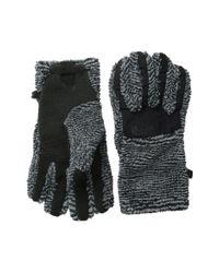 The North Face - Black Women's Denali Thermal Etiptm Glove - Lyst