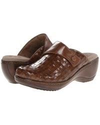 Softwalk® - Brown Memphis - Lyst
