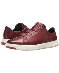 Cole Haan - Multicolor Grandpro Tennis for Men - Lyst