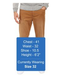 Tommy Bahama - Brown Authentic Montana Pant for Men - Lyst