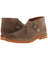 Frye | Multicolor William Monk Chukka | Lyst
