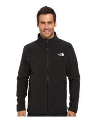 The North Face - Black Khumbu 2 Jacket for Men - Lyst