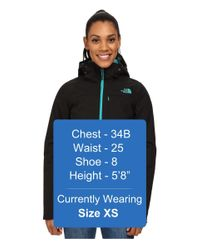 The North Face | Black Apex Elevation Jacket | Lyst