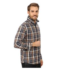Toad&Co - Multicolor Mojo Long Sleeve Shirt for Men - Lyst