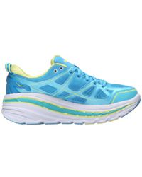 Hoka One One - Blue Stinson 3 - Lyst