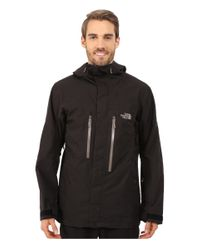 The North Face | Black Nfz Jacket for Men | Lyst