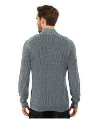 Tommy Bahama | Blue New East River Half Zip for Men | Lyst