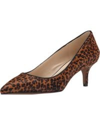 Nine West - Brown Xeena - Lyst
