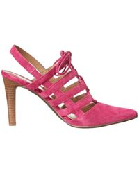 Franco Sarto - Pink Avalon - Lyst