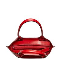 Lodis - Red Audrey Ebony Work Tote - Lyst