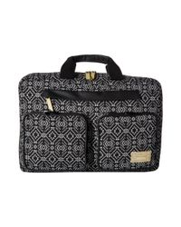 Hex - Black Convertible Briefcase for Men - Lyst