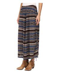 Double D Ranchwear - Multicolor Mi Tierra Gaucho - Lyst