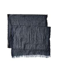 John Varvatos - Blue Fine Stripe for Men - Lyst