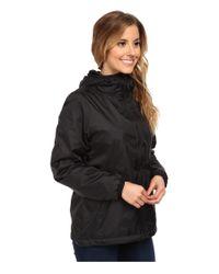 The North Face   Black Pitaya 2 Jacket   Lyst