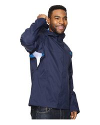 The North Face - Blue Venture 2 Jacket for Men - Lyst