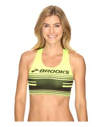 Brooks | Multicolor Elite Short Support Tank Top Gfs | Lyst