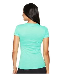 Reebok - Green Crossfit® Forging Elite Fitness Speedwick Tee - Lyst