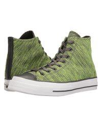 Converse | Green Chuck Taylor All Star 70 High Top Sneaker (unisex) for Men | Lyst
