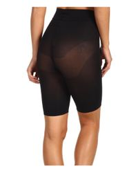 Wolford - Black Individual Nature Control Shorts - Lyst