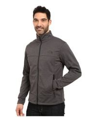 The North Face - Gray Canyonwall Jacket for Men - Lyst