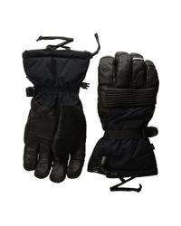 Mountain Hardwear - Black Cloudseeker Gloves - Lyst
