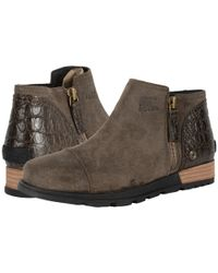 Sorel - Brown Major Low - Lyst