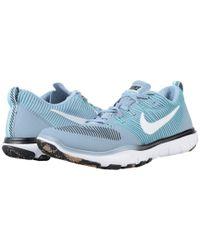Nike - Blue Free Train Versatility for Men - Lyst
