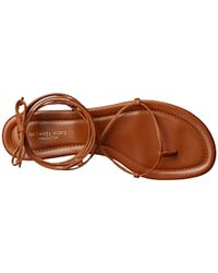 Michael Kors - Brown Bradshaw - Lyst