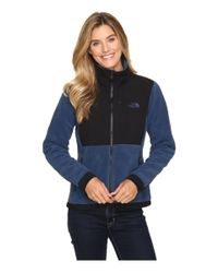The North Face - Blue Denali 2 Jacket - Lyst