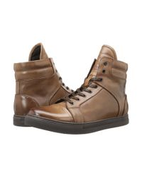 Kenneth Cole - Brown Double Header for Men - Lyst